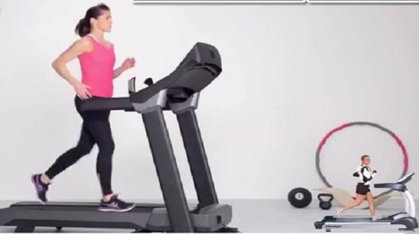 3 bài tập giảm cân tốt nhất với máy chạy bộ