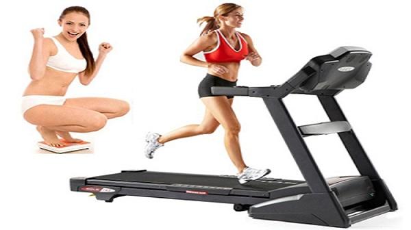 5 Phương pháp tập luyện hiệu quả với máy chạy bộ