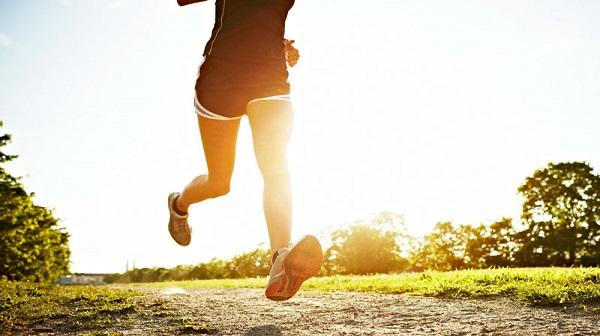 Lời khuyên dinh dưỡng  khi chạy bộ với máy chạy bộ