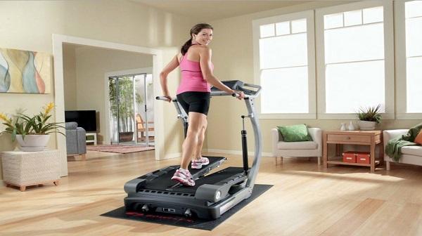 Hướng dẫn tránh các chấn thương trong quá trình luyện tập với máy chạy bộ