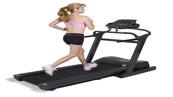 Giảm 50% ung thư bằng cách tập luyện với máy chạy bộ mỗi ngày