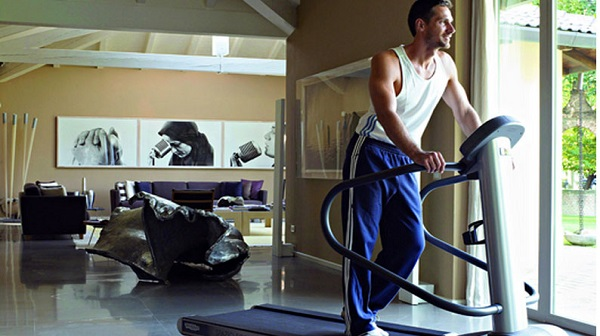 Đối tượng nào nên tập luyện với máy chạy bộ mỗi ngày