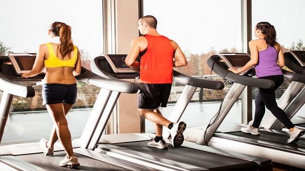 Bí quyết chạy bộ hiệu quả dành cho người mới tập