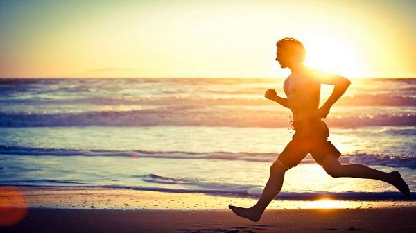 Phương pháp chạy bộ giúp thon gọn bắp chân