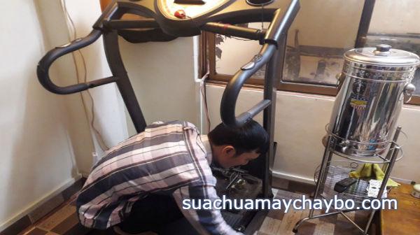 Cảnh báo lừa đảo sửa máy chạy bộ tại Đà Nẵng