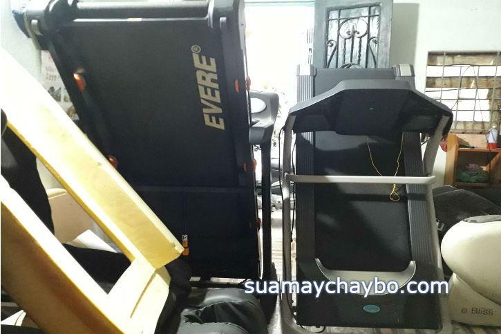 Thanh lý máy chạy bộ cũ giá từ 3 đến 4 triệu