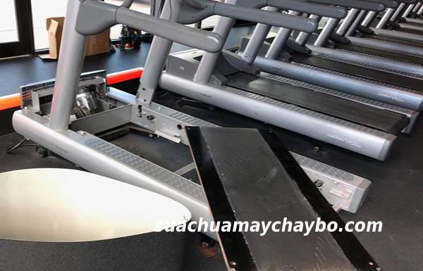 Giá ván máy chạy bộ tại Hà Nội và TP HCM ở đâu giá rẻ