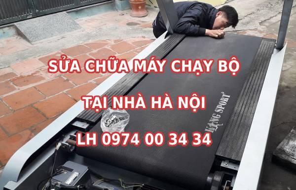 Sửa máy chạy bộ tại Hà Nội dịch vụ đăng đầy trên mạng