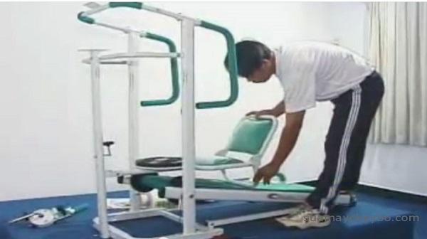 Sửa máy chạy bộ tại Hoàn Kiếm