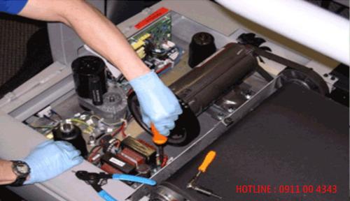 Sửa chữa máy chạy bộ tại quận Thủ Đức