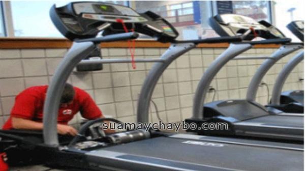 Sửa máy chạy bộ ở Thường Tín