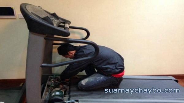 Sửa chữa máy chạy bộ tại Quận 4