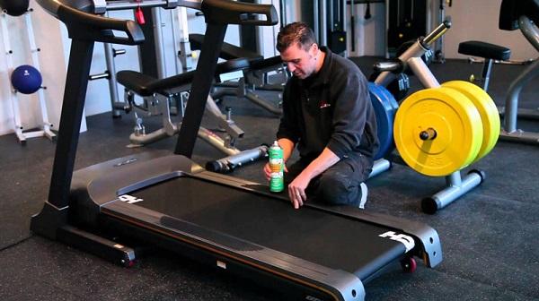 Sửa chữa máy chạy bộ tại Quận 5 TPHCM
