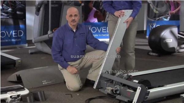 Sửa máy chạy bộ tại Quận 10 TPHCM