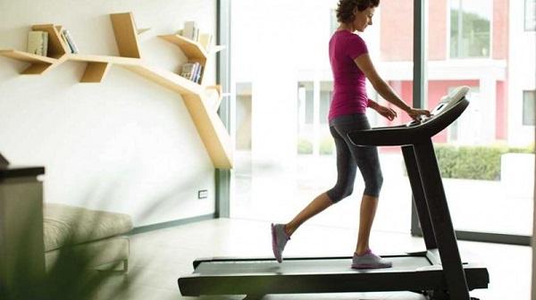 Hướng dẫn tự bảo dưỡng máy chạy bộ tại nhà