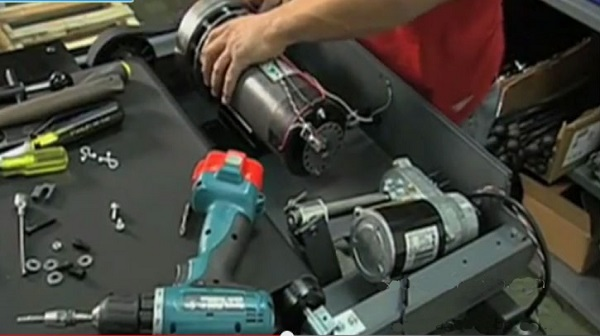 Sửa chữa máy chạy bộ tại nhà tại TP HCM