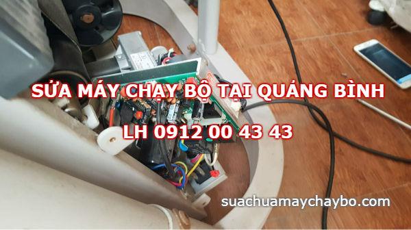 Sửa máy chạy bộ tại Quảng Bình