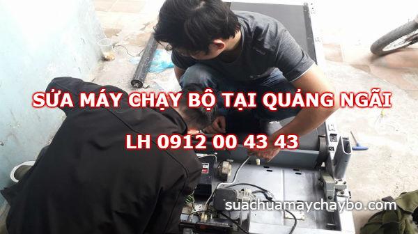 Sửa chữa máy chạy bộ tại nhà ở Quảng Ngãi