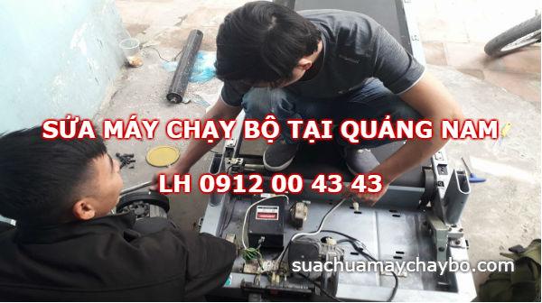 Sửa máy chạy bộ tại nhà ở Quảng Nam