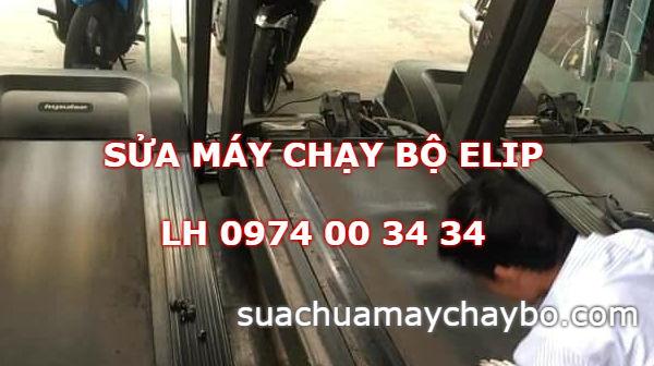 Sửa chữa máy chạy bộ Elip